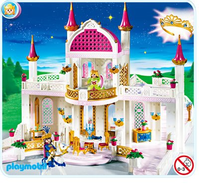 Articles de boblebrestois playmobil tagg s notice for Chateau playmobil 4250