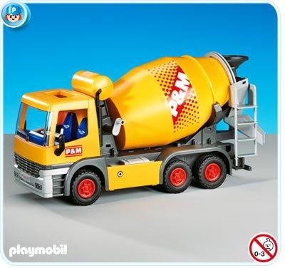 Blog de boblebrestois playmobil page 138 blog de - Playmobil camion chantier ...