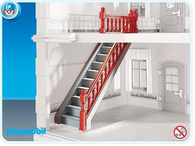 Blog de boblebrestois playmobil page 65 blog de for Maison traditionnelle 5301