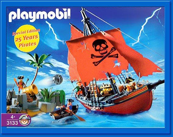 Blog de boblebrestois playmobil page 46 blog de boblebrestois les notices playmobil - Playmobil bateau corsaire ...
