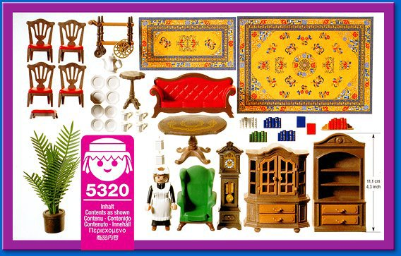8b special maison personnage quipement int rieur ext rieur type