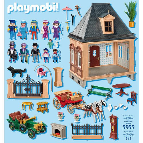 blog de boblebrestois playmobil page 65 blog de boblebrestois les notices playmobil. Black Bedroom Furniture Sets. Home Design Ideas