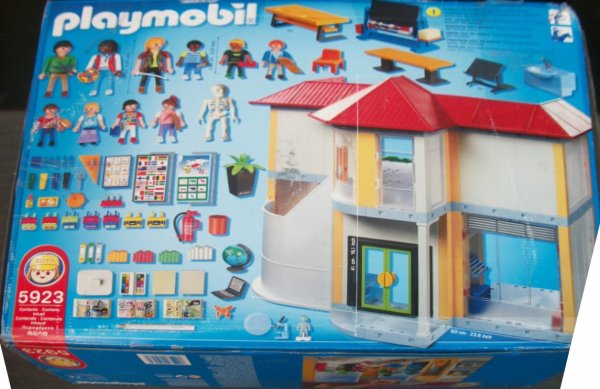 articles de boblebrestois playmobil tagg s notice