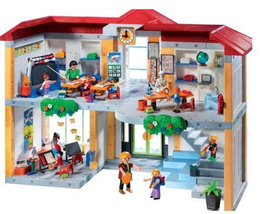 Articles de boblebrestois playmobil tagg s notice - Sillones infantiles toysrus ...