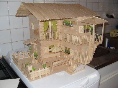 chalet de montagne blog de atelierbricolage. Black Bedroom Furniture Sets. Home Design Ideas