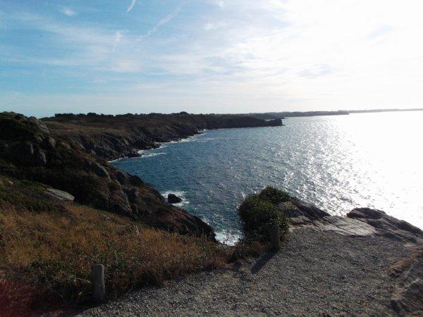 Vacances en Bretagne