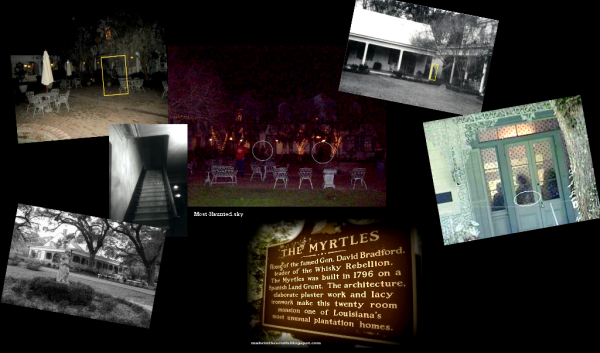 Myrltes plantation decouvre les endroits les plus hantee for Chambre 13 paranormal