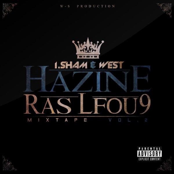 HAZINE RAS LFOU9 VOL.2 / Dima Ras Lfou9 (2013)