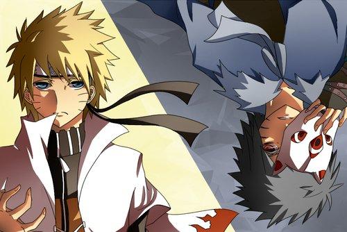 Naruto Shippuden : Une partie de cartes ?