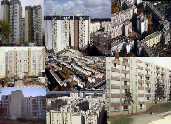 Aulnay sous bois 93600 seine st denis blog de ghetto for Garage citroen 93 aulnay sous bois