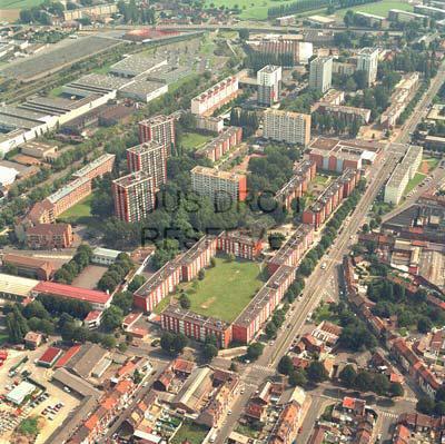 Roubaix l 39 alma les trois pont zus blog de ghetto de france2009 - Adresse de l usine a roubaix ...
