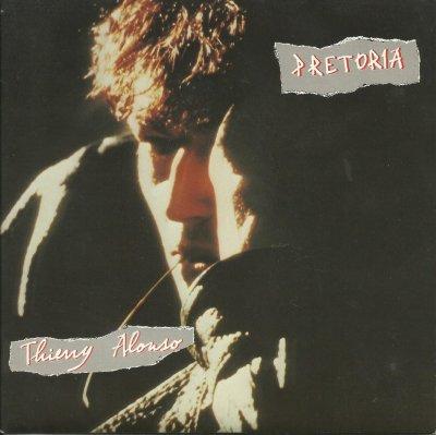 Coup d'oeil sur...  Thierry Alonso - Pr�toria (1989)