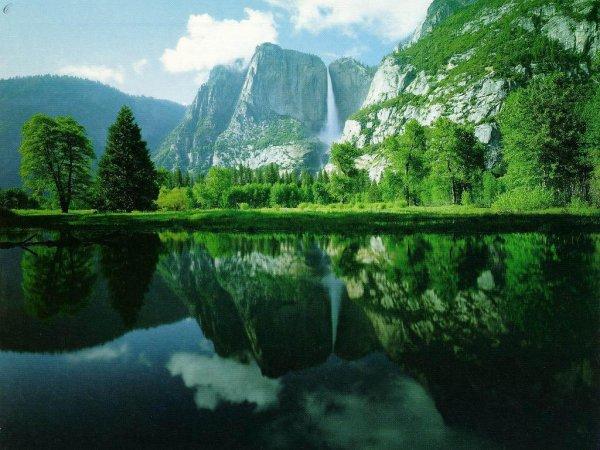 le bon dieu allah créer ce paradis est plus......@
