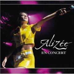 Aliz�e - En Concert