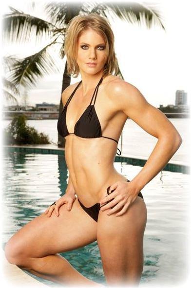 Melissa Breen.