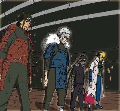 sasuke-uchiwa quatrieme grande guerre ninja la suite