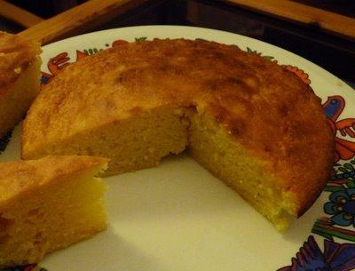 Gateau au citron sans beurre la grande cuisine facile et bonne - Gateau ananas sans beurre ...