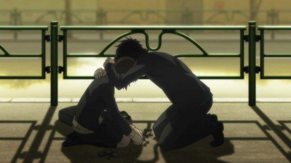 Sukitte Ii Na Yo / Say I love You (vostfr)