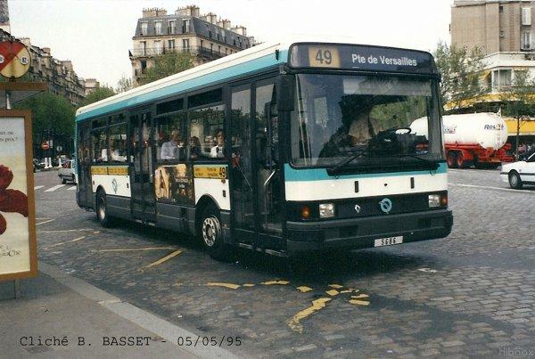 ligne de bus ratp 49 blog de vive le bus 49. Black Bedroom Furniture Sets. Home Design Ideas