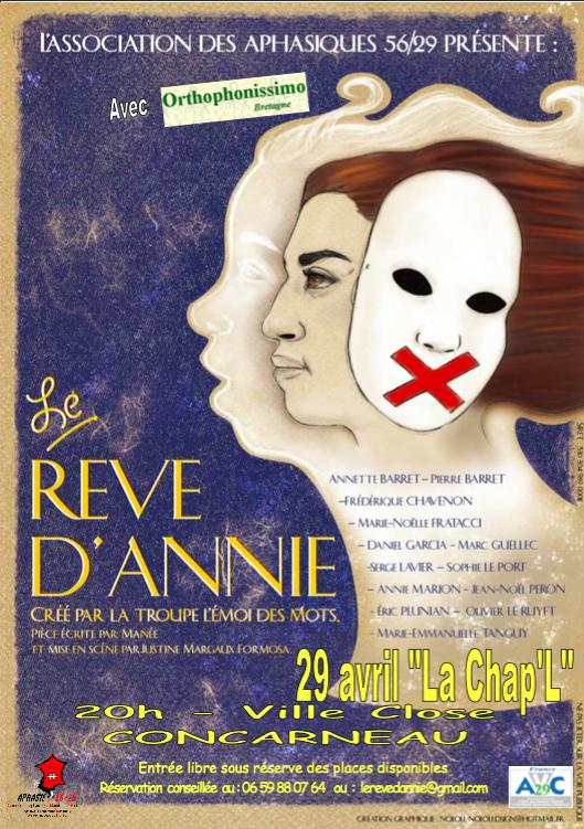 Le R�ve d'Annie