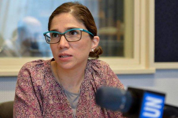 Demande de visite urgente en France aux Rapporteurs Sp�ciaux de l'ONU