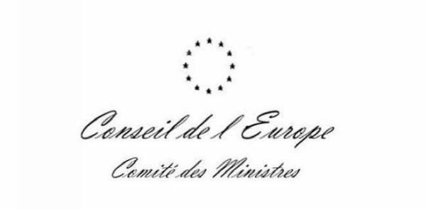 Comit� des Ministres du conseil de l'Europe