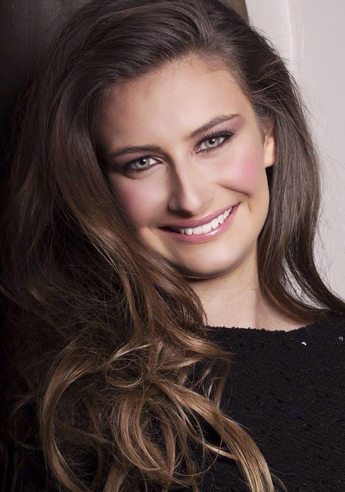 Interview de <b>Lucie Cornu</b> - Miss Opale Sud 2014 ♡ - 3255479198_1_3_F7Fk69Wd