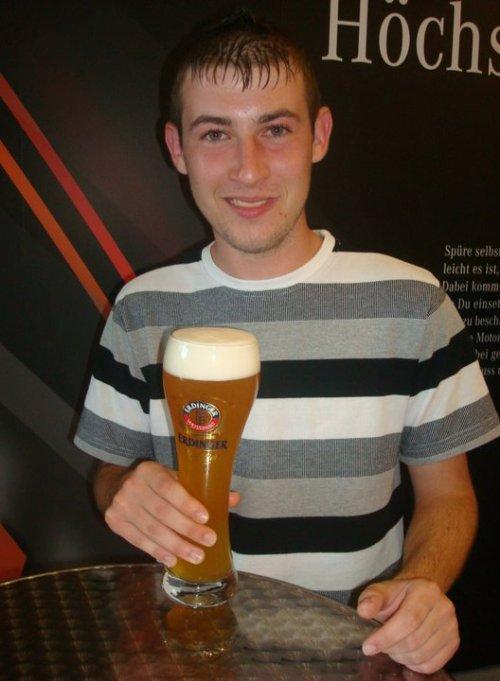 verre biere europa park
