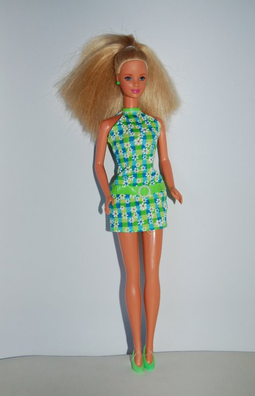 Articles De Barbiesetpoupeesdesophie Tagg S Barbies Tenues Ann Es 90 Page 13 Barbies Et