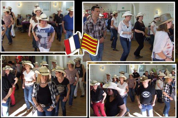 2�me journ�e HONKY TONG catalan en Bourgogne