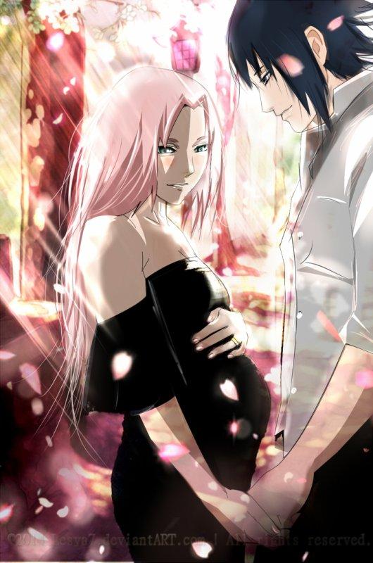 Sakura Fic, Épilogue *Spécial réécriture*