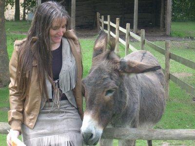 Ma journée au Parc Animalier d'Estourmel