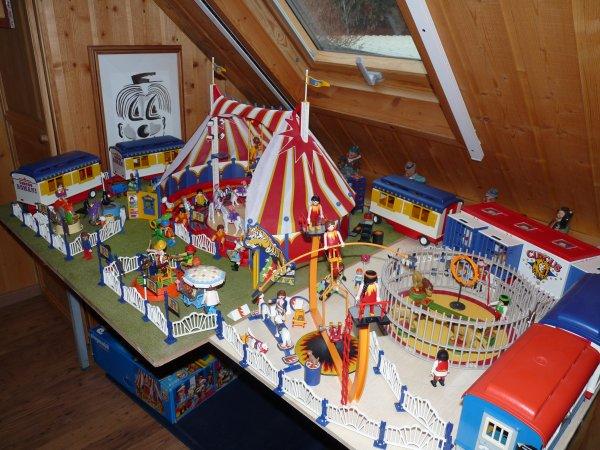 Cirque playmobil suite blog de georgescirque - Cirque playmobil ...