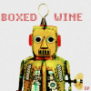 Waste Your Time (Boxed Wine)