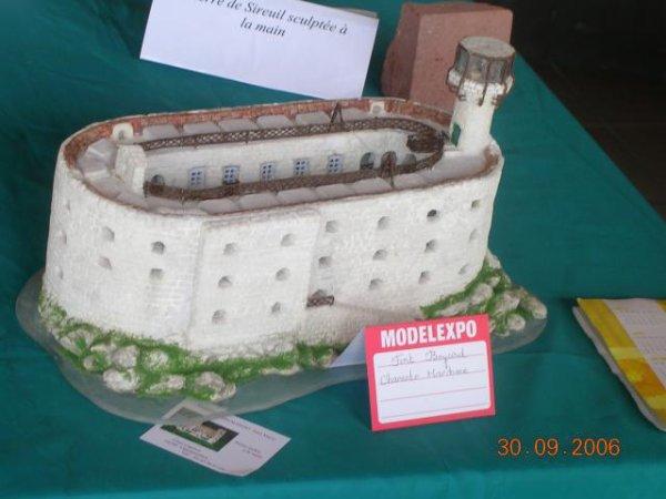 Salon International de Mod�lisme � Bordeaux le 30/09/2006