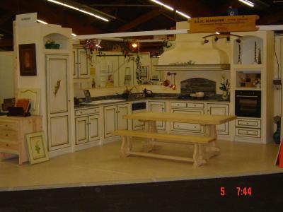 Blog de blanquier menuiserie blanquier sarl for Cuisine style provencale jaune