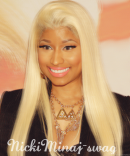 Photo de NickiMinaj-swag