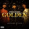 Golden (Hosted by DJ Tech) / Push It (2013)