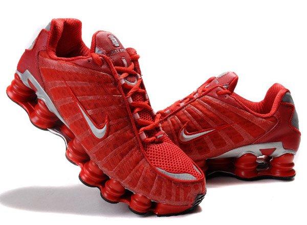 Nike Shox Rouge