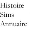 Histoire-Sims-Annuaire