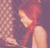 Fanfiction-Rihanna