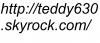 teddy630