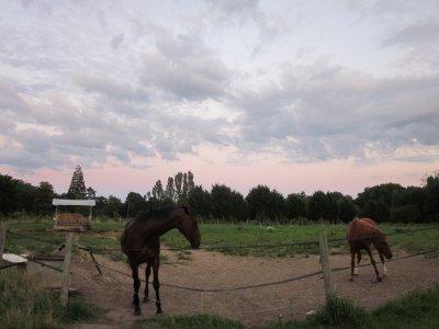 Les ciels de Pringy