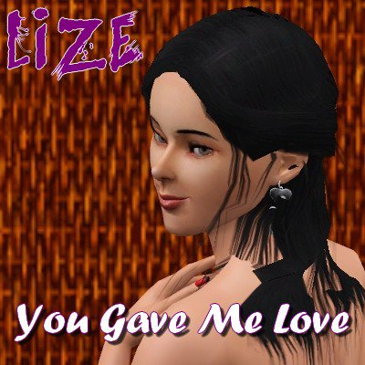 Lize - You Gave Me Love (2014)