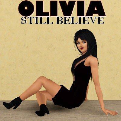 Olivia - Still Believe (2014)