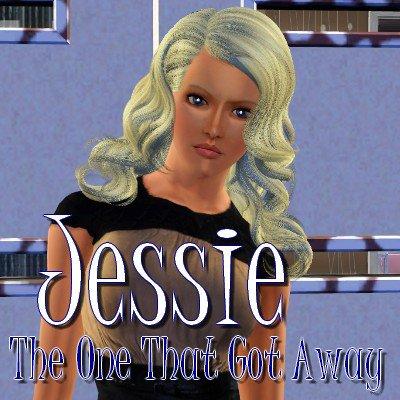 Jessie - The One That Got Away (2015)
