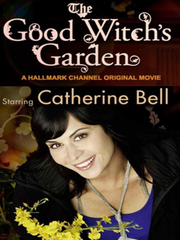 Le jardin des merveilles the good witch 39 s garden 2009 for Le jardin des merveilles streaming