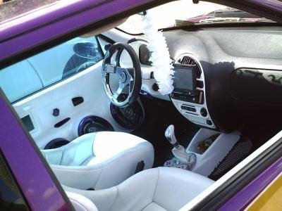 Citroen saxo de showcardu62 auto tuning report for Interieur auto tuning