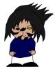 Sasuke Version South Park