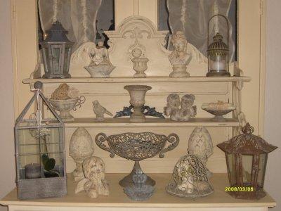 saint hubert decoration brocante patine de meuble broderie. Black Bedroom Furniture Sets. Home Design Ideas